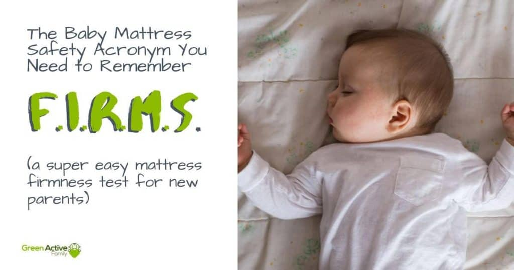 How Long To Keep Crib Mattress