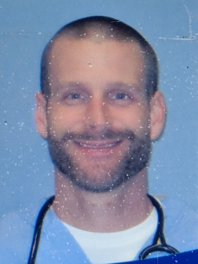 A head shot of Dr. Daniel Zoller, M.D. F.A.A.P.