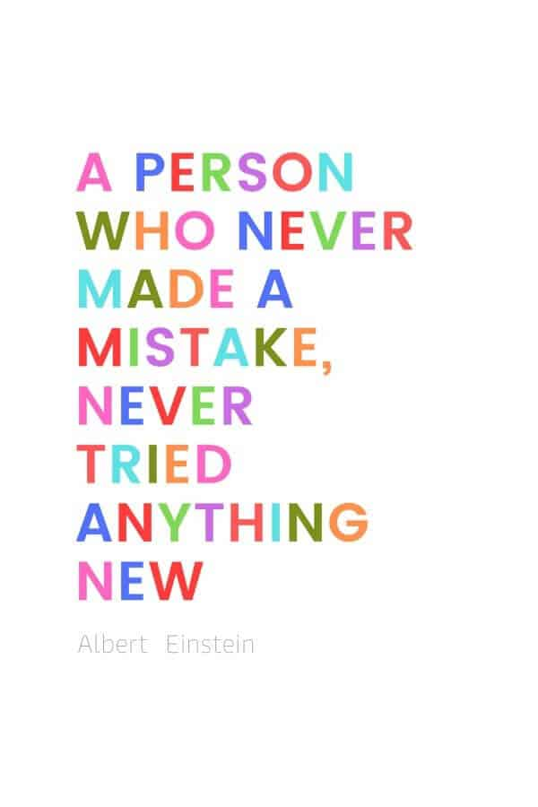 22 Inspirational Albert Einstein Quotes for Kids - Green Active Family