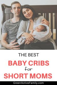 The best baby cribs for short moms pinterest pin