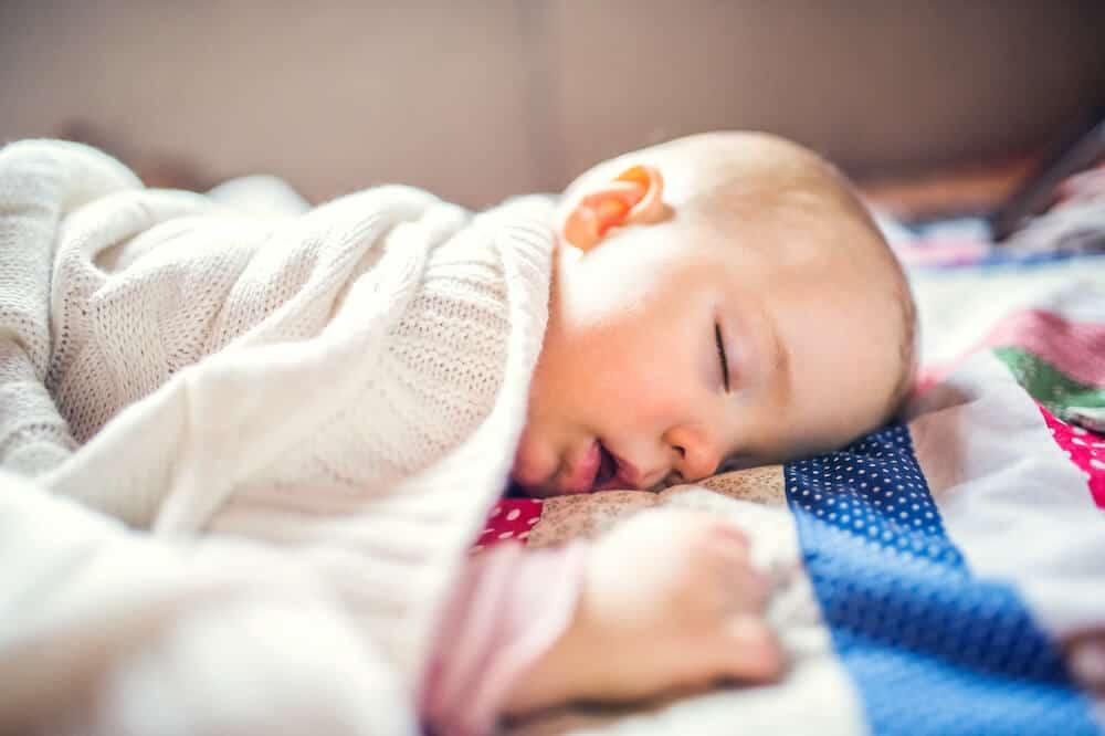 The Best Toddler Nap Mat for Kids