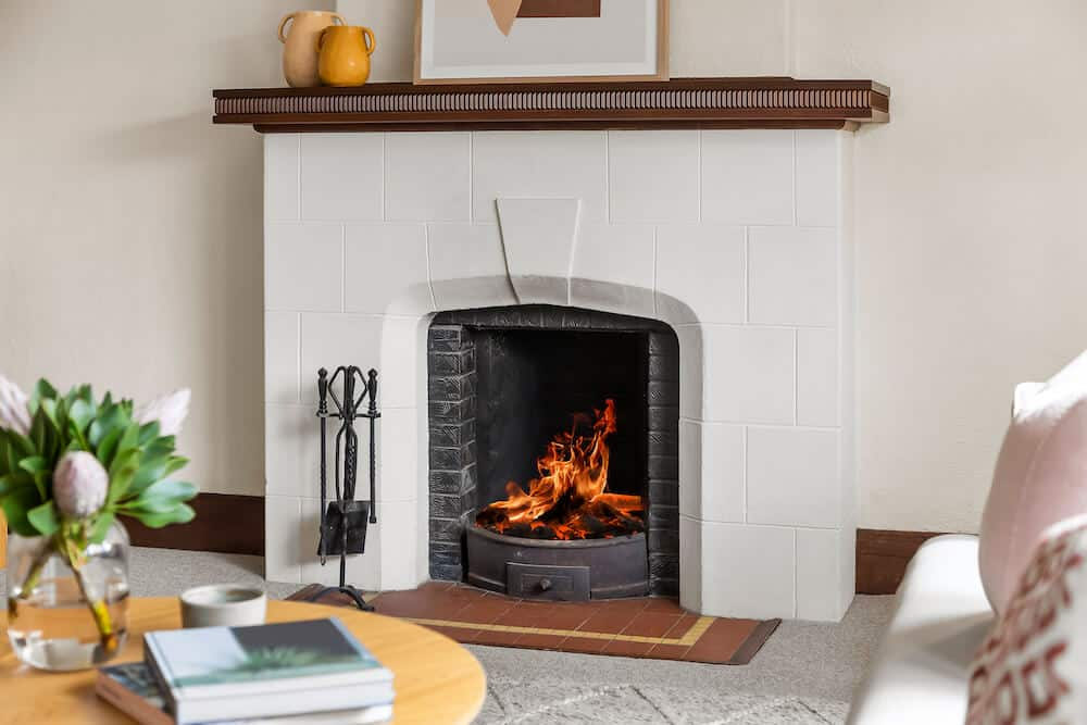 How to Baby Proof a Fireplace