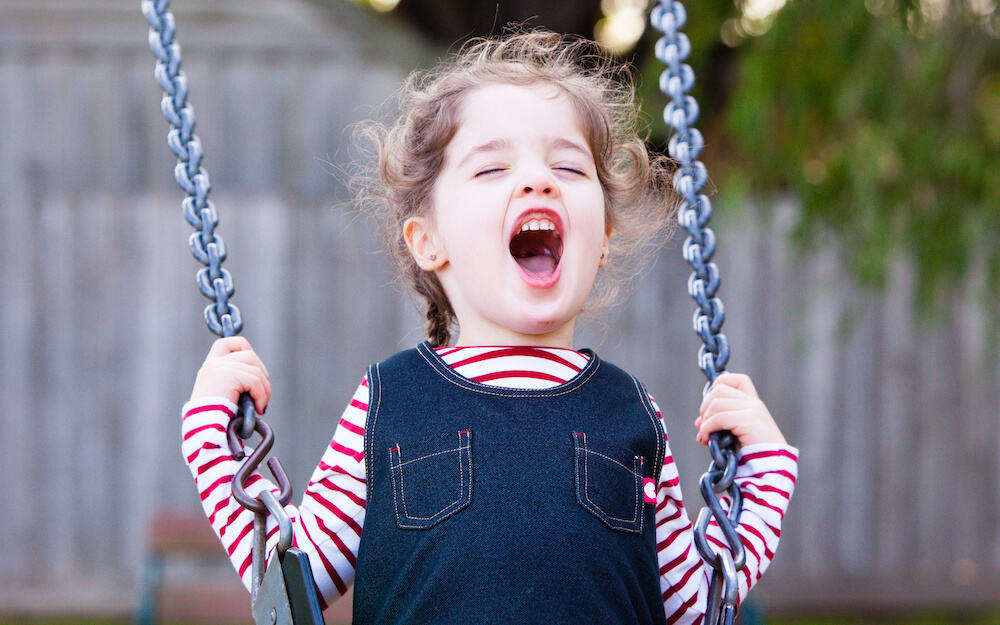 The Best Outdoor Baby Swing for Every Family